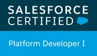 Certified Platform Developer I